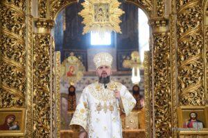 Проповідь Блаженнійшого Митрополита Київського і всієї України Епіфанія у дев'яту неділю після П'ятидесятниці