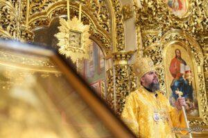 Проповідь Блаженнійшого Митрополита Київського і всієї України Епіфанія в неділю святих праотців
