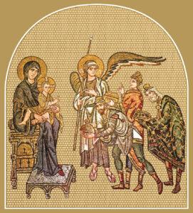Різдвяне послання Предстоятеля помісної Української Православної Церкви