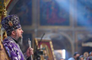 Проповідь Блаженнійшого Митрополита Київського і всієї України Епіфанія в другу неділю Великого посту